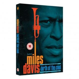 BIRTH OF THE COOL - Davis Miles [DVD]